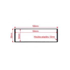 Vysavače Ariete 3-at5186037300 Ariete sada filtrů k vysávači 2763, 2767