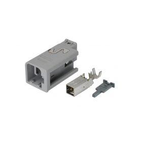 295595 Antenni konektor GT-5 samec Anténní konektory