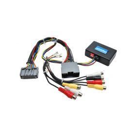 222575 AV adapter+odblok Chrysler / Dodge / Jeep OEM ostatní