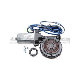 Spal 127137 Motor s prevodovkou 021/A Elektrické ovládání oken