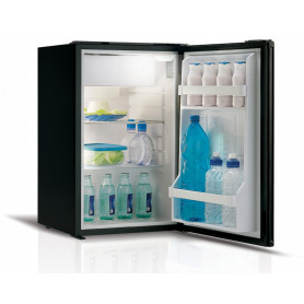 VITRIFRIGO C50i kompresorová chladnička 12/24 V 50 litrů, pevná chladící jednotka
