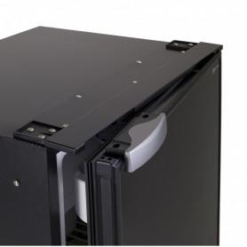 Ulamovací a zasouvací nože EXTOL CRAFT 4-ex80037 Nůž ulamovací s kovovou výztuhou a kolečkem, 18mm, EXTOL CRAFT
