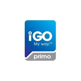 222411 FEU18 IGO Primo navigacni software Příslušenství pro navigace
