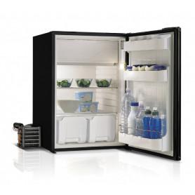 VITRIFRIGO C130LA 12/24/230V 130 litrů, eutektická deska Kompresorové autochladničky