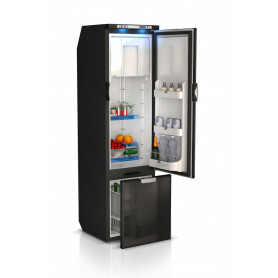 VITRIFRIGO SLIM 150 kompresorová chladnička 12/24 V 140 litrů, externí chladící jednotka Kompresorové autochladničky