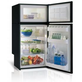 VITRIFRIGO DP150i kompresorová chladnička 12/24 V 150 litrů, pevná chladící jednotka Kompresorové autochladničky