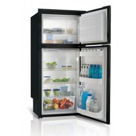 VITRIFRIGO DP2600i kompresorová chladnička 12/24/230 V 230 litrů, pevná chladící jednotka Kompresorové autochladničky