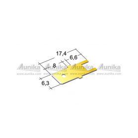 Pojistky IMP 2-431050 Maxi nožová pojistka 50A