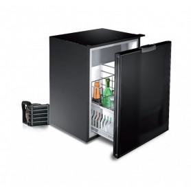 VITRIFRIGO C75DW výsuvná chladnička 12/24 V 75 litrů, externí kompresor Kompresorové autochladničky