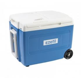 Ezetil Autolednice E40M 12/230V 37 litrů s kolečky
