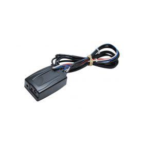 Connects2 240029 Univerzalni adapter pro ovladani na volantu Ovládání z volantu