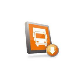Navigon 212397 Navigacni SW pro nakladni automobily Příslušenství pro navigace