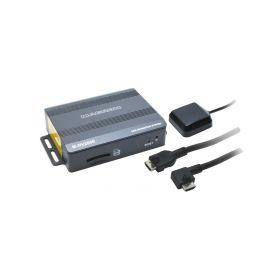 Macrom 222415 M-NV2000 navigacni jednotka Pevné GPS navigace
