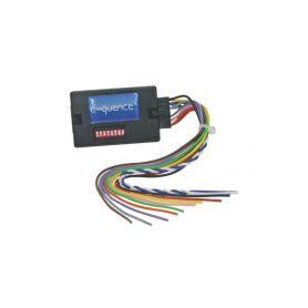 Connects2 240028 UNI-CANBUS adapter pro ovladani na volantu Ovládání z volantu