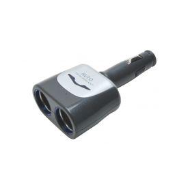835038 CL rozdvojka do zapalovace CL zásuvky a zástrčky