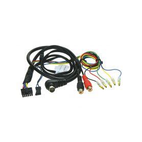 ACV 222663 Kabel pro AV adapter Audi, Seat, Skoda, VW OEM ostatní