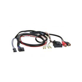 222662 Kabel pro AV adapter VW/Skoda RNS2 OEM ostatní