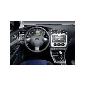 Fabia SIXTOL 4-hbc08237 Vana do kufru plastová Škoda Fabia I (6Y) Hatchback (99-07) SIXTOL