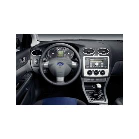 Fabia SIXTOL 4-hbc08239 Vana do kufru plastová Škoda Fabia II (5J) Hatchback (07-14) SIXTOL