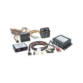 222658 PLUS AV adapter + odblok VW RNS510 /Skoda Columbus OEM ostatní