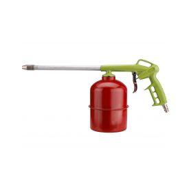 EXTOL-CRAFT EX99313 Pistole mlžící, max. 3-5bar (0,3-0,5MPa), objem nádobky 900ml, 99313 Pistole
