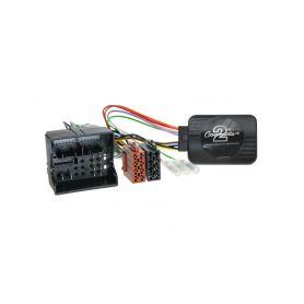 Connects2 240030 SAD004 Adapter pro ovladani na volantu Audi A1 Ovládání z volantu