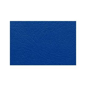 Mecatron 374209 Imitace kuze modra Potahové materiály