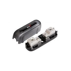 Příslušenství zesilovače Macrom 2-223611 MACROM M-DSPA500 zesilovač, DSP procesor a BT audio streming