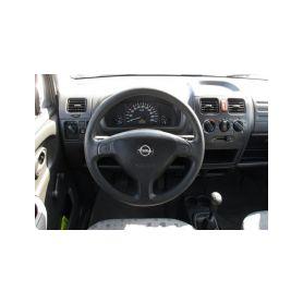 Rámečky pro vozidla Opel  5-pf-2806-d Plastový rámeček 2DIN, Renault Master, Opel Movano, Nissan (10-) PF-2806 D