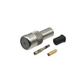 295617 Antenni konektor ISO samice Anténní konektory