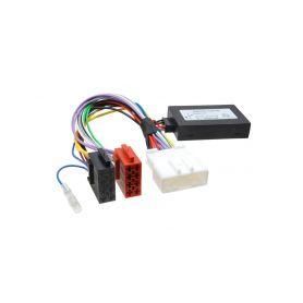 240020 SSU012 Adapter pro ovladani na volantu Subaru XV (12-) Ovládání z volantu