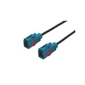 299938 Prodluzovaci kabel FAKRA 6m Prodlužovací kabely a svody