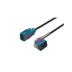 299939 Prodluzovaci kabel FAKRA 6m Prodlužovací kabely a svody