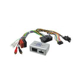 Connects2 240030 SFO005 Adapter pro ovladani na volantu Ford Fiesta (10-12) Ovládání z volantu