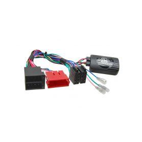 Connects2 240030 SHY007 Adapter pro ovl.na volantu Hyundai Santa Fe (09-12) Ovládání z volantu