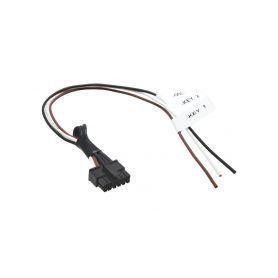 Connects2 240048 Propojovaci konektor pro adaptery na volant Ovládání z volantu