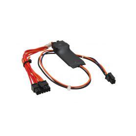 Connects2 240049 Propojovaci kabel pro autoradia Parrot Asteroid Ovládání z volantu