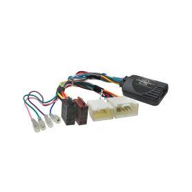 Connects2 240030 SMT007 Adapter pro ovladani na volantu Mitsubishi Pajero Ovládání z volantu