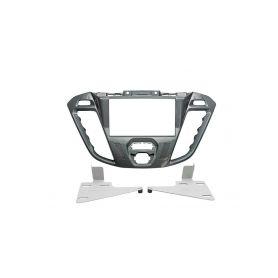 372609 2 Ramecek 2DIN radia Ford Transit Custom / Tourneo Custom Redukce pro 2DIN autorádia