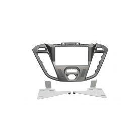 372609 1 Ramecek 2DIN radia Ford Transit Custom / Tourneo Custom Redukce pro 2DIN autorádia