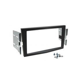 372618 6 Adapter 2DIN radia Opel Redukce pro 2DIN autorádia