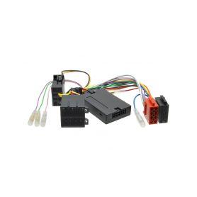 240020 SDA001 Adapter pro ovladani na volantu DAF XF Euro6 Ovládání z volantu