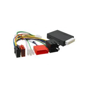 240024 SFA010 Adapter pro ovladani na volantu Alfa / Fiat / Lancia / Iveco Ovládání z volantu