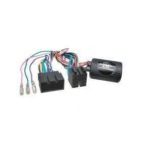Connects2 240030 SLR006 Adapter pro ovladani na volantu Land Rover Ovládání z volantu
