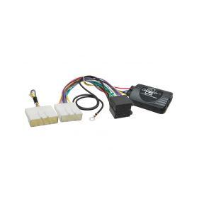 Connects2 240030 SNS010 Adapter pro ovladani na volantu Nissan s OEM BT sadou Ovládání z volantu