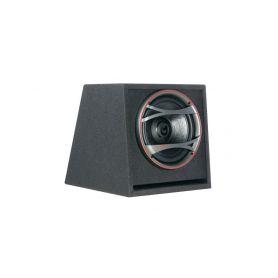 Macrom 223396 M3E.104V subwoofer box 25cm Subwoofery