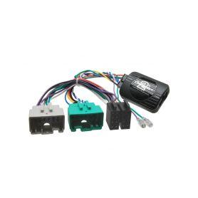 Connects2 240030 SVL002 Adapter pro ovladani na volantu Volvo S60 / V70 / XC70 Ovládání z volantu
