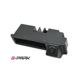 G-Park 221882 VT CCD parkovaci kamera do madla Audi Zadní kamery OEM