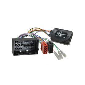 Connects2 240030 SAR005 Adapter pro ovladani na volantu Alfa / Fiat Ovládání z volantu