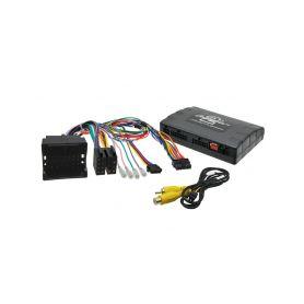 Connects2 240060 UVW02 Informacni adapter pro VW / Skoda Informační adaptéry